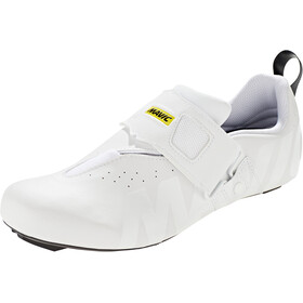 Mavic Cosmic Elite Tri Sko, white